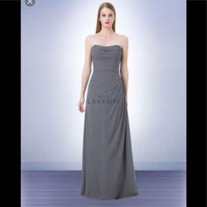 Bill Levkoff Dresses - 👝 Bill Levkoff gold 3 pieces prom wedding formal